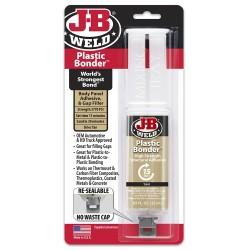 JB Weld PlasticBonder