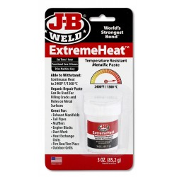 JB Weld ExtremeHeat