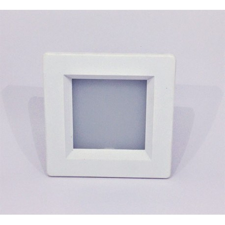 LED Square Ceiling Light