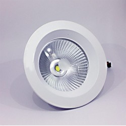 10W LED Round Light COB