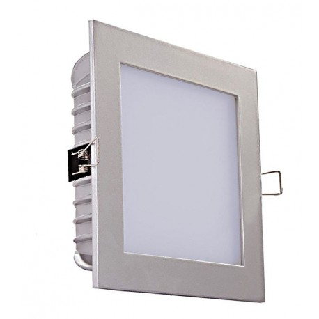LED Square Downlight 12W