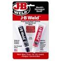 JB Weld Twin Tube epoxy