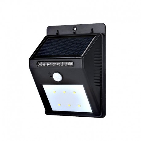 SolarGarden LED Light