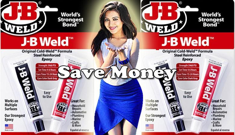 Save Money - 10 % Discounts - JB Weld